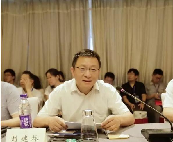 《中国能源报》总编辑刘建林图片