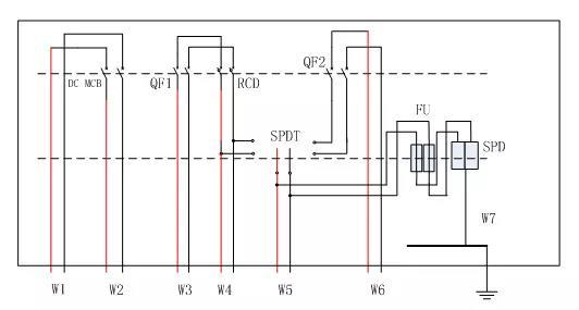 电路 电路图 电子 原理图 532_285